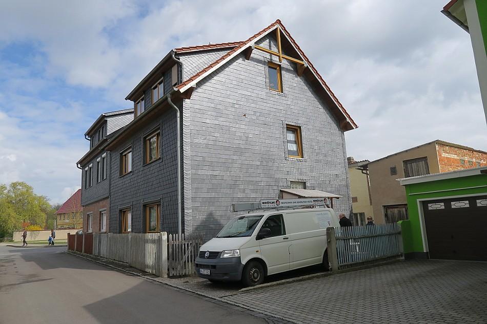 7% Rendite! Vermietetes Dreifamilienhaus in Stadtilm