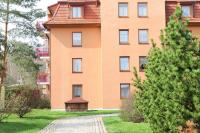 Gepflegte, vermietete 2-Zimmer-ETW mit Terrasse in Arnstadt