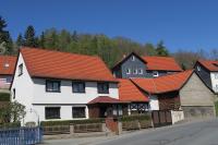 RESERVIERT!  Einfamilienhaus mit Nebengebäuden in Plaue