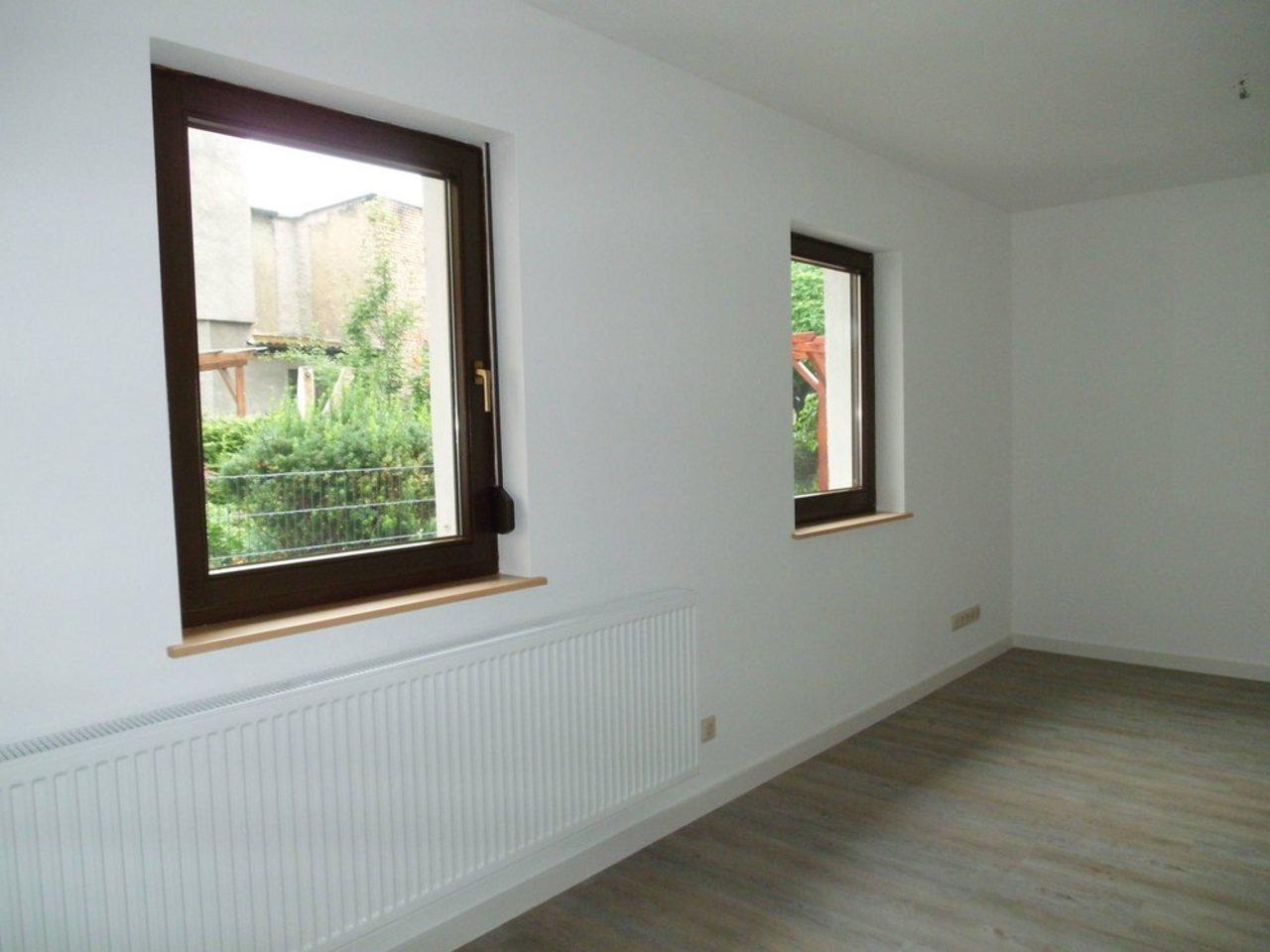 Gemütliche 1-Zimmerwohnung mit Freisitz im Herzen von Arnstadt-Zimmer