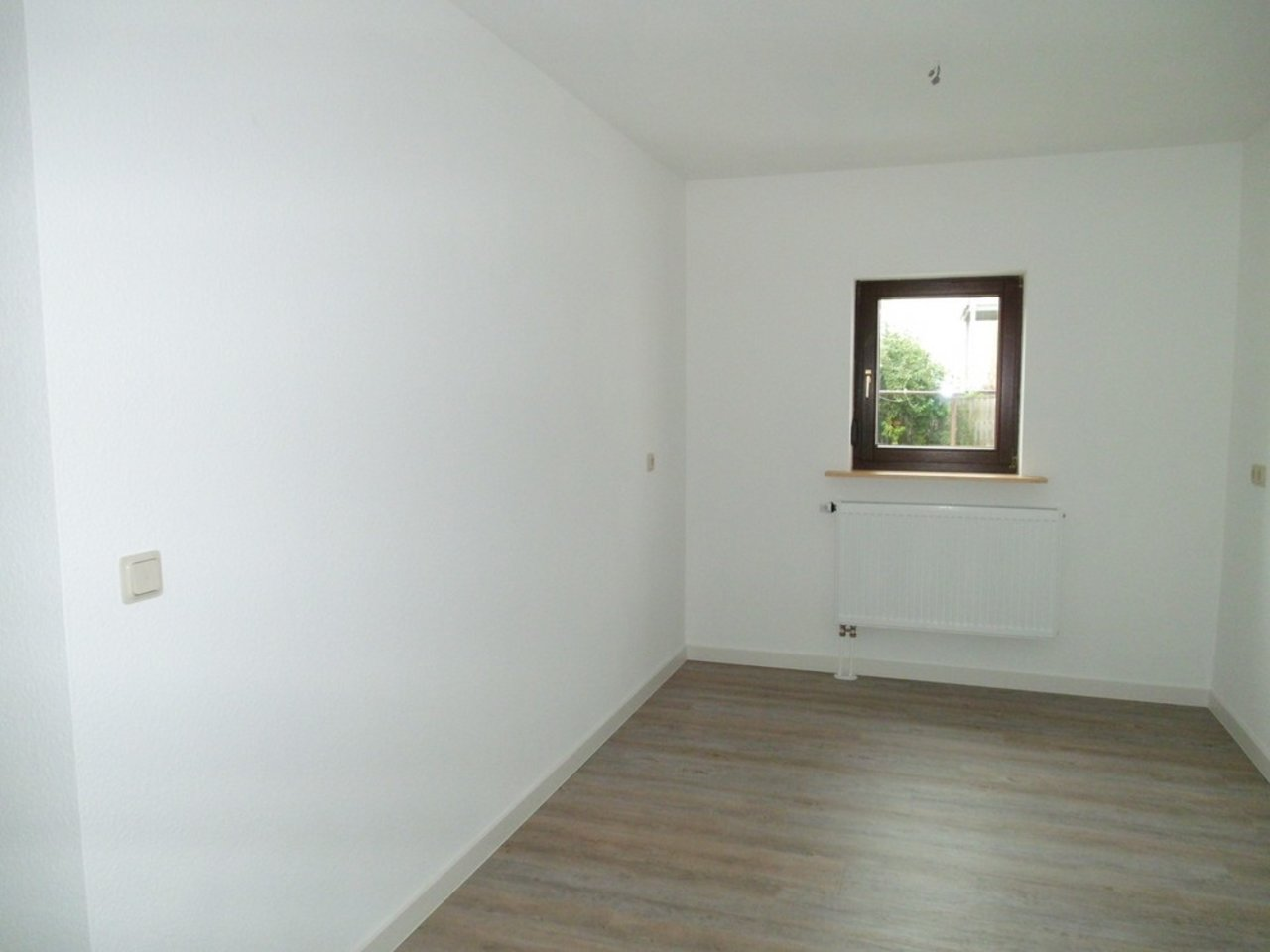 Gemütliche 1-Zimmerwohnung mit Freisitz im Herzen von Arnstadt-Küche