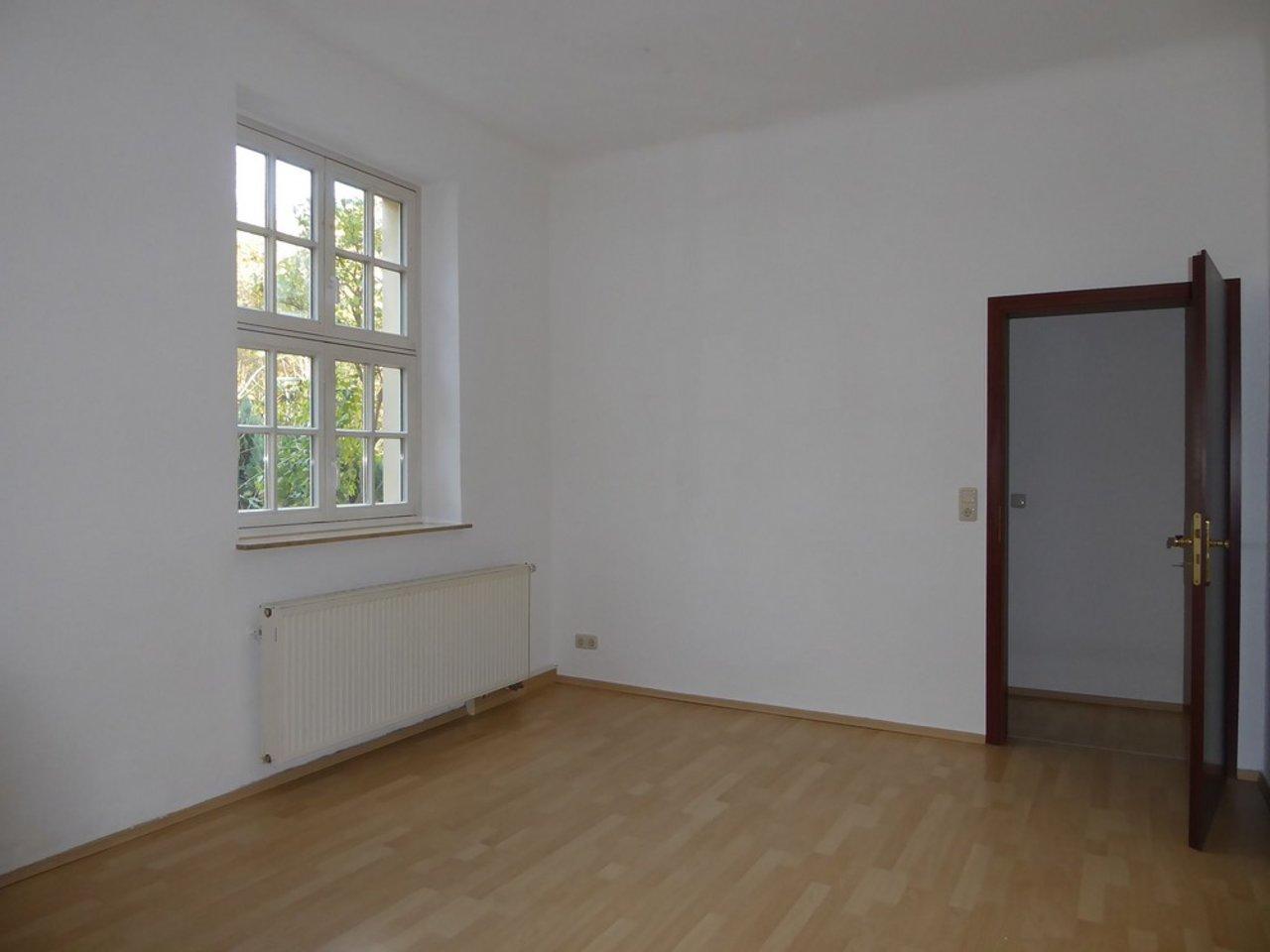 Praktische, moderne 3-Zimmerwohnung nahe dem Stadtzentrum-Wohnen