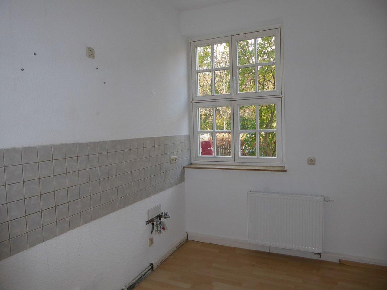 Praktische, moderne 3-Zimmerwohnung nahe dem Stadtzentrum-Küche