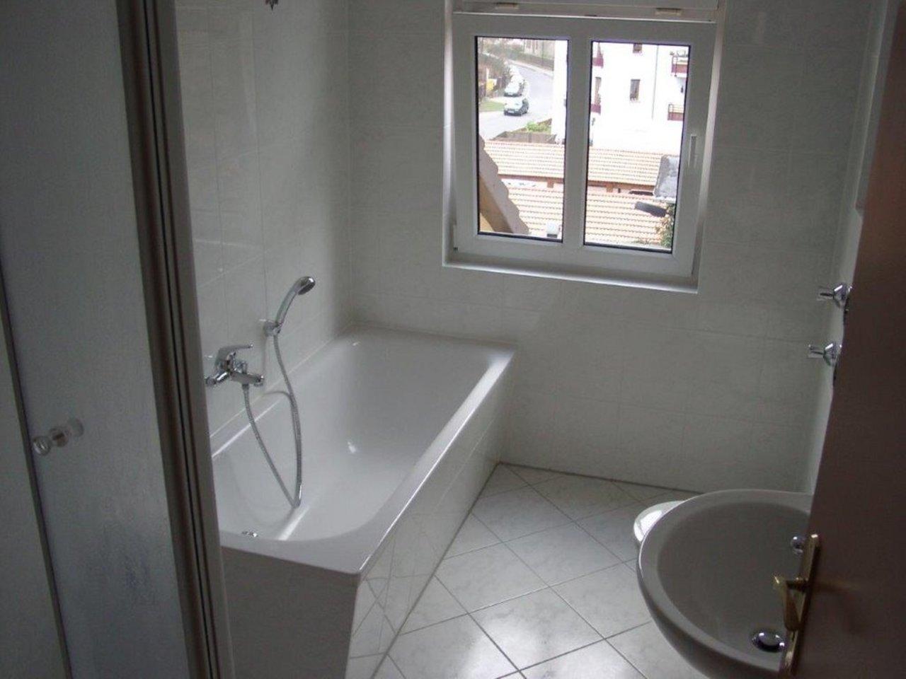 Attraktive, sonnige 2-Zimmerwohnung in bester Lage von Arnstadt-Bad