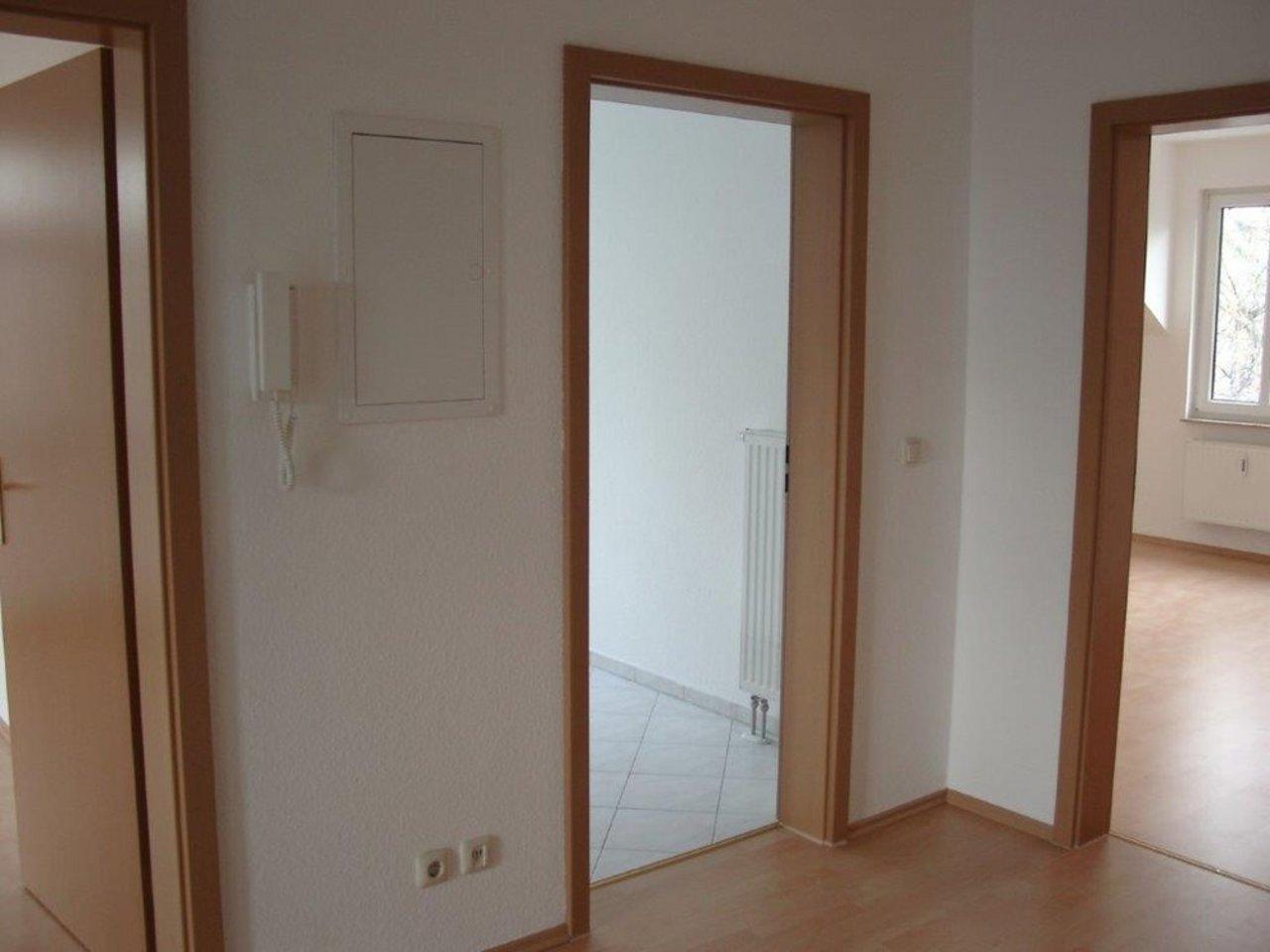 Attraktive, sonnige 2-Zimmerwohnung in bester Lage von Arnstadt-Flur