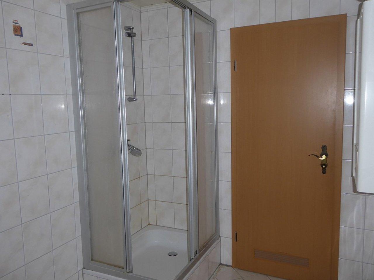 Individuelle 3-Zimmer-DG-Wohnung mit ausgebautem Dachspitz in Arnstadt-Duschbad