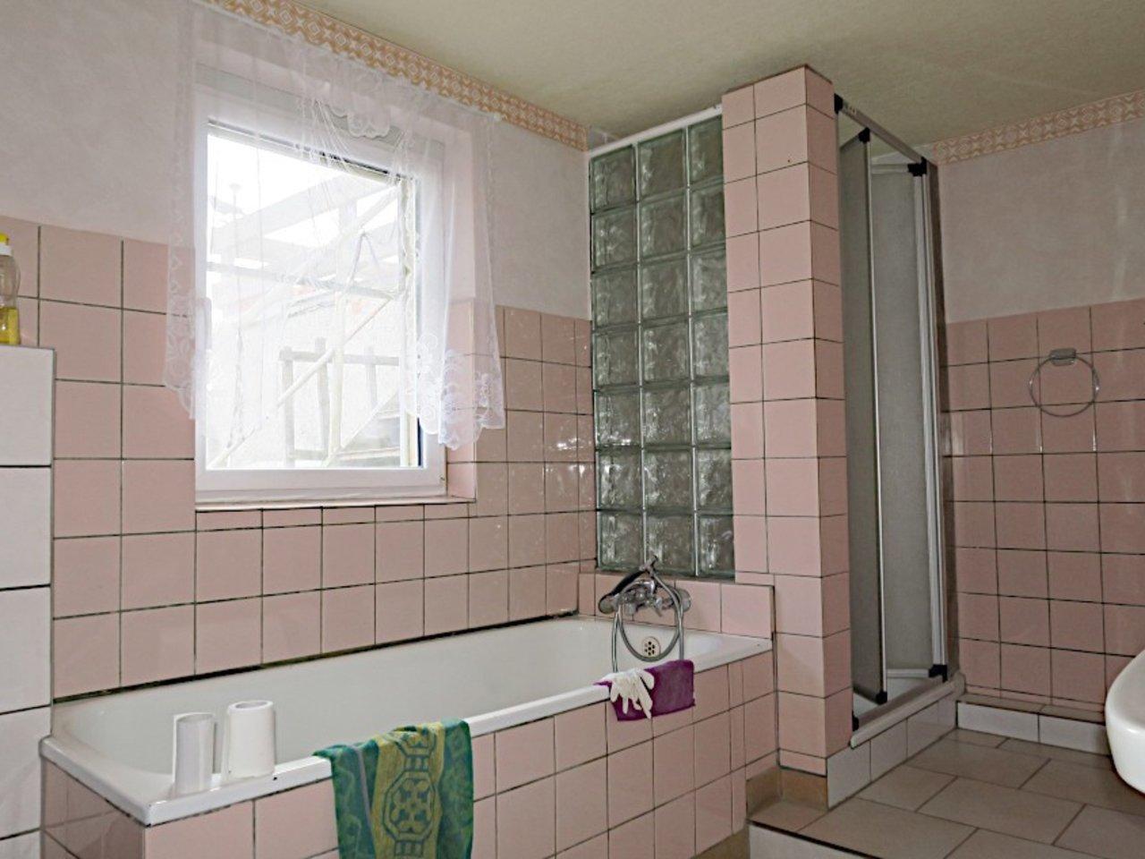 Sanierungsbedürftiges EFH mit Nebengebäuden in Wüllersleben-Bad