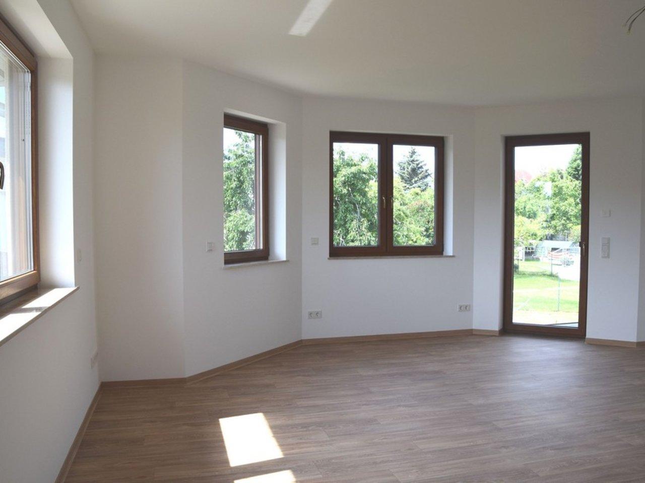 Zauberhafte, familienfreundliche 4-Zimmerwohnung - Neubau Erstbezug!-Wohnen
