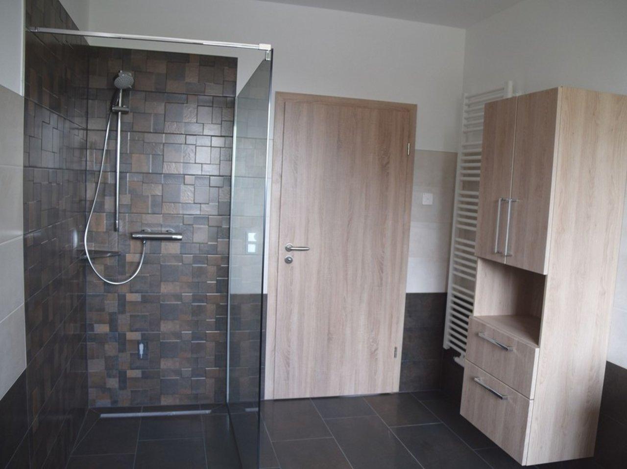 Zauberhafte, familienfreundliche 4-Zimmerwohnung - Neubau Erstbezug!-Bad