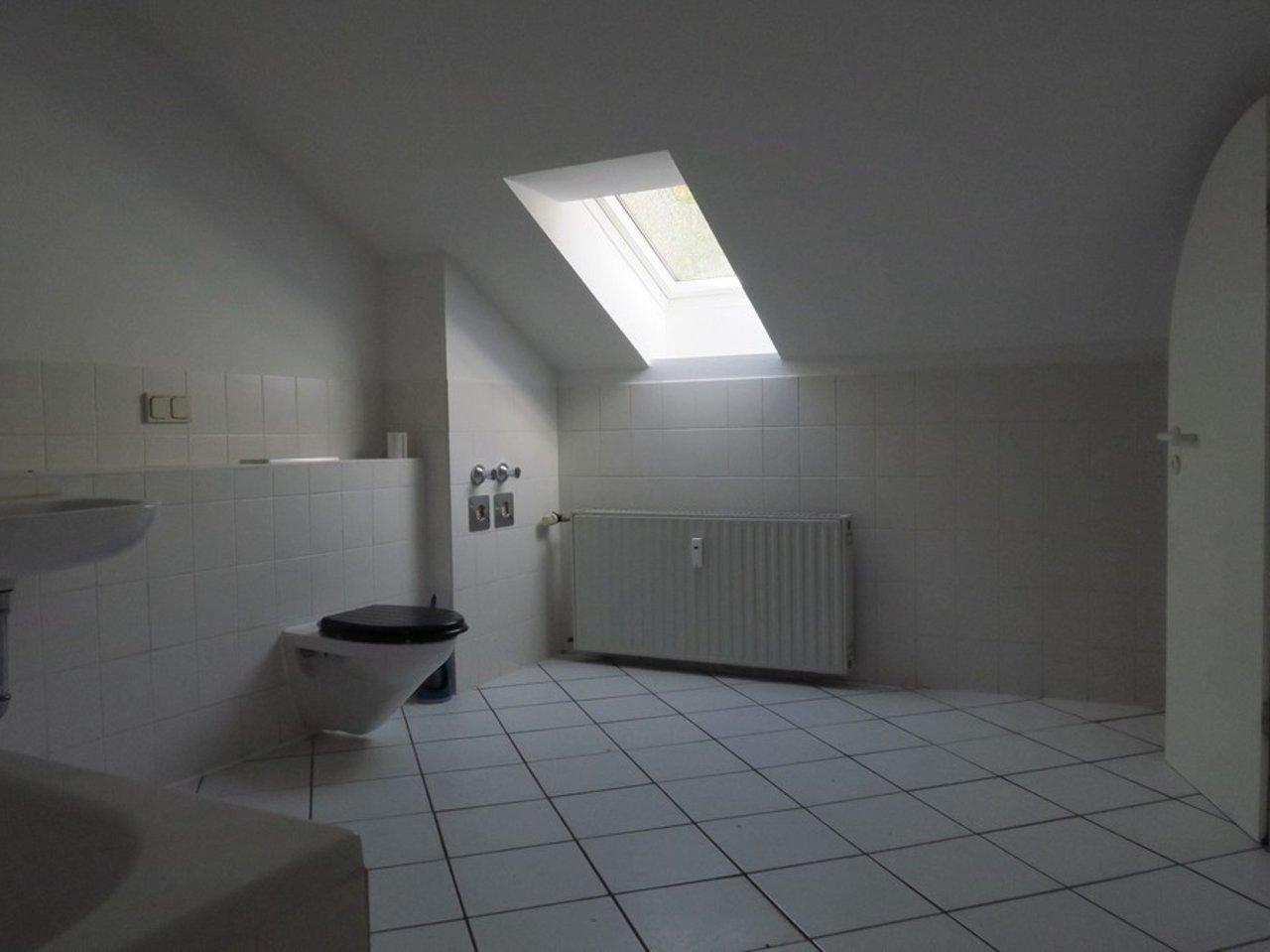 Sonnige, familienfreundliche Wohnung am südlichen Stadtrand von Arnstadt-Bad